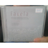 Cd Favela   Jose Eduardo Costa Silva