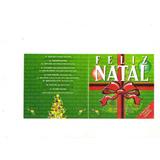 Cd Feliz Natal As Mais Belas Canções Originais Seminovo