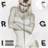 Cd Fergie   Double Dutches