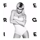 Cd Fergie Double Dutchess Novo Lacrado