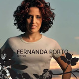 Cd Fernanda Porto   Best Of Novo Lacrado