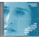 Cd Fernanda Porto   Giramundo