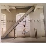 Cd Fernanda Porto 2002 Trama Sambassim