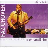 Cd Fernandinho Faz Chover B75