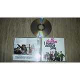 Cd Filme 10 Things I Hate About You 1999