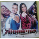 Cd Filomena Bagaceira   Frete Gratis