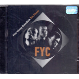 Cd Fine Young Cannibals   The Finest   Novo