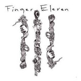 Cd Finger Eleven