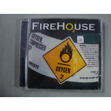 Cd Firehouse   O2   Oxygen 2