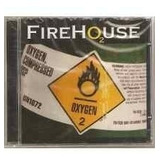 Cd Firehouse  oxygen  lacrado