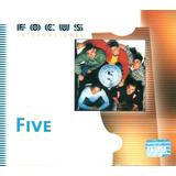 Cd Five   Focus Internacional