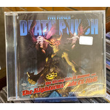 Cd Five Finger Death Punch  Wrong Side Of Heaven V 2 Lacrado
