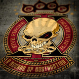 Cd Five Finger Death Punch A Decade Of Destruction ed
