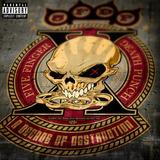 Cd Five Finger Death Punch A Decade Of Destruction