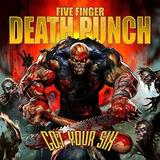 Cd Five Finger Death Punch Got Your Six