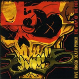 Cd Five Finger Death Punch Way Of The Fist