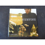 Cd Five For Fighting   Battle For Everything