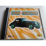 Cd Flash Collection 3 Ice T Prince Eze Kool Moe Dee Nwa Raro