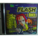 Cd Flash Dance Alexia Jennifer  House  Funk Pop Lacrado Raro