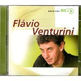 Cd Flávio Venturini   Serie Bis Cd Duplo