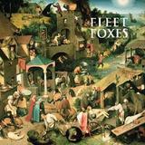 Cd Fleet Foxes Fleet Foxes