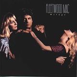 Cd Fleetwood Mac Mirage 2016 Remaster Novo Lacrado Original