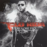 Cd Flo Rida Only One Flo Part 1     C6