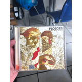 Cd Flobots Fight With Tools Rap Hip Hop Indie