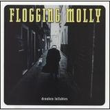 Cd Flogging Molly Drunken Lullabies Novo Lacrado Original