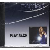 Cd Flordelis   A Volta Por Cima Ao Vivo   Play back