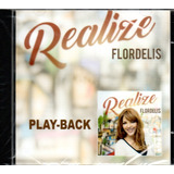 Cd Flordelis   Realize   Play back