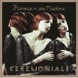 Cd Florence And The Machine   Ceremonials   2011