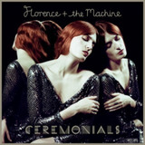 Cd Florence And The Machine   Cerimonials