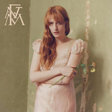 Cd Florence And The Machine   High As Hope