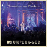 Cd Florence And The Machine   Mtv Unplugged   Lacrado