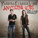 Cd Florida Georgia Line Anything Goes: Deluxe
