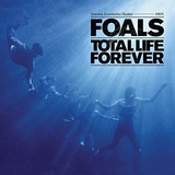 Cd Foals   Total Life Forever  duplo