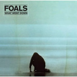 Cd Foals   What Went Down