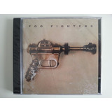 Cd Foo Fighters   1º Album  1995    Novo Lacrado