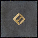 Cd Foo Fighters   Concrete And Gold   Digifile Original