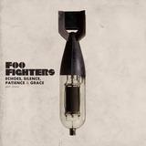 Cd Foo Fighters   Echoes Silence Patience Grace