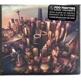 Cd Foo Fighters   Sonic Highways