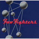 Cd Foo Fighters   The Colour And The Shape  97243