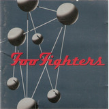 Cd Foo Fighters   The Colour And The Shape   Usado