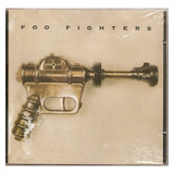 Cd Foo Fighters   This Is A Call   Novo