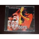 Cd Foo Fighters Live Reading Festival 1995 Nirvana Importad