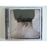 Cd Foo Fighters There Is Nothing Left To Lose   Lacrado