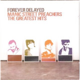 Cd Forever Delayed Manic Street Preachers   The Greatest