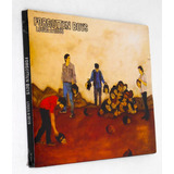Cd Forgotten Boys Louva A Deus 2008 Digipack Lacrado
