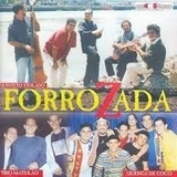 Cd Forrozada   Quinteto Violado Trio Matulao Quenga De Coc